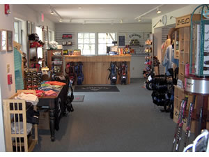 Mink Meadows Golf Club Shop